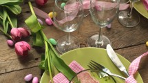What Did You Make For Your Easter Feast?