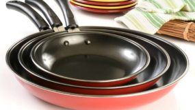 Nonstick Cookware:  Friend or Foe?